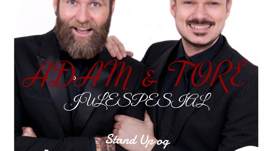ADAM & TORE JULESPESIAL